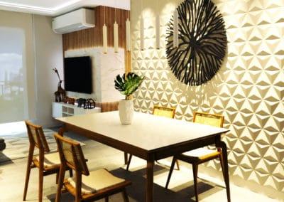 Arquitetura de Interiores KK