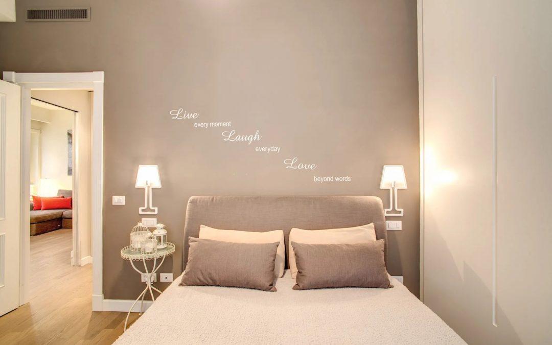 10 ótimas ideias para quartos pequenos.